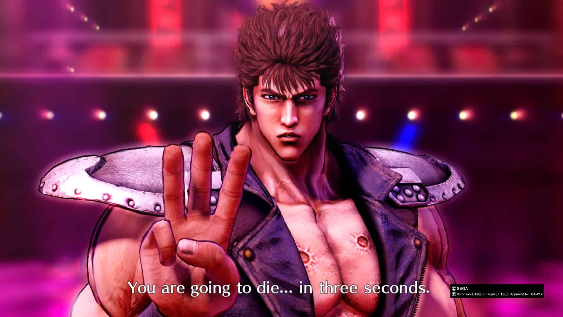 Fist of the North Star: Lost Paradise_20181014200033