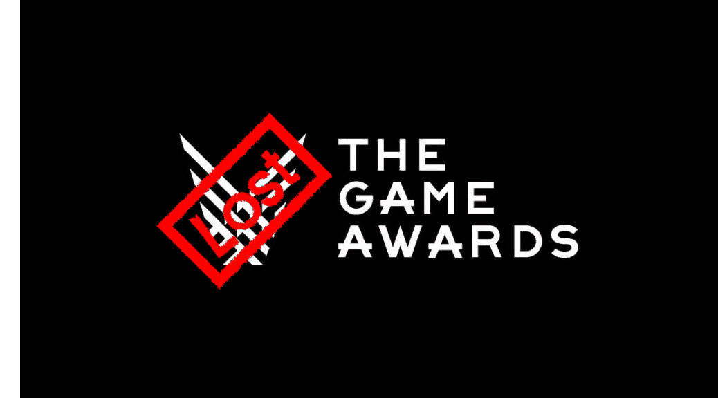 The (Lost) Game Awards 2018 - Features - viewport