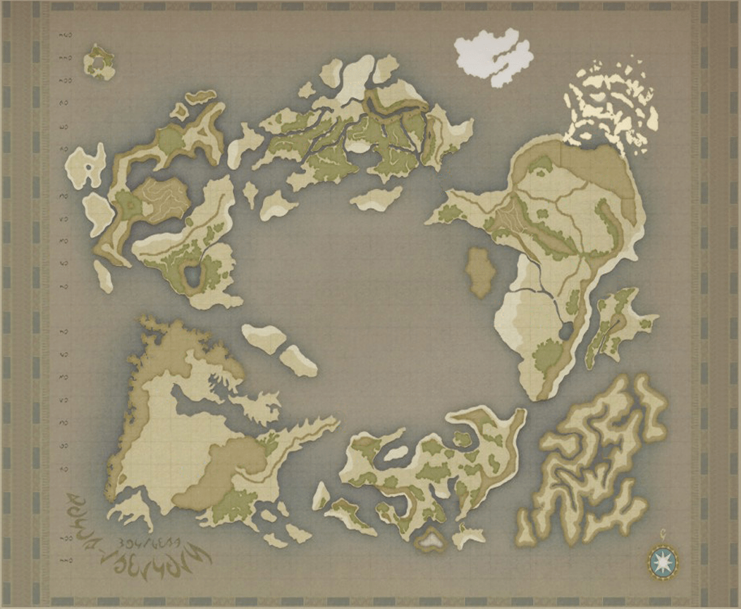 Vespy World Map2